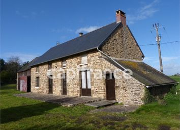 Thumbnail 4 bed property for sale in Pays De La Loire, Mayenne, Gorron