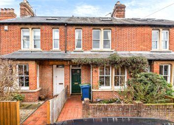 Thumbnail 3 bed terraced house for sale in Gardiner Street, Headington, Oxford