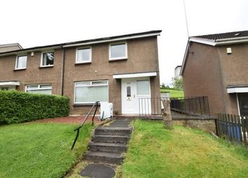 Thumbnail 3 bed semi-detached house for sale in Archerhill Road, Knightswood, Glasgow