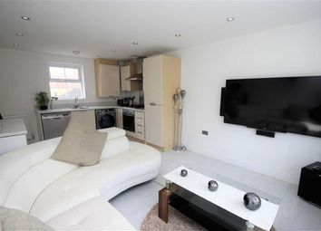 Thumbnail 2 bed flat for sale in Ravensdale, East Wichel, Swindon