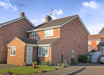 Thumbnail 3 bed detached house for sale in Mayfield Close, Shipton Bellinger, Tidworth