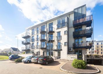 Thumbnail 3 bed flat for sale in Colonsay Way, Granton, Edinburgh