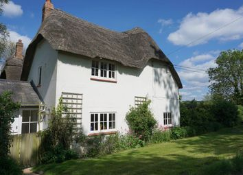 Thumbnail 3 bed cottage for sale in Rockbourne, Fordingbridge, Hampshire