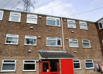 Thumbnail 2 bed flat for sale in Clent Way, Quinton, Birmingham