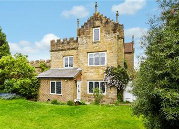 Thumbnail 4 bed property for sale in High Street, Frant, Tunbridge Wells