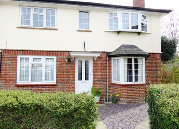 Thumbnail 3 bed maisonette for sale in Hayes Close, Chelmsford
