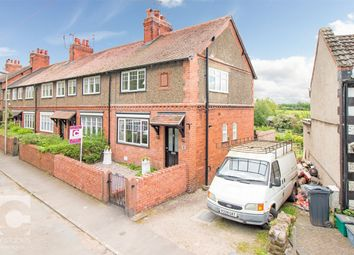 Thumbnail 2 bed end terrace house for sale in Sunset Cottages, Well Lane, Ness, Cheshire