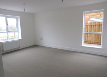 Thumbnail 1 bed flat for sale in Apple Tree Close, Norton Fitzwarren, Taunton