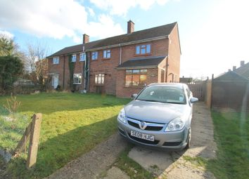 Thumbnail 3 bed semi-detached house for sale in Rosebery Road, Aston Clinton, Aylesbury
