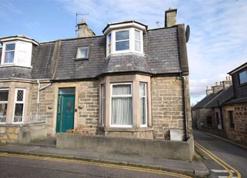 Thumbnail 3 bed end terrace house for sale in Academy Street, Elgin