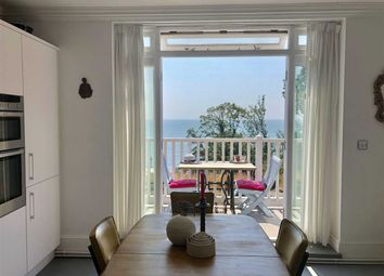 Thumbnail 2 bed flat for sale in Queens Road, Felixstowe