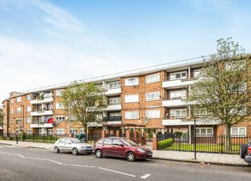 Thumbnail 1 bed flat for sale in Studley Road, London