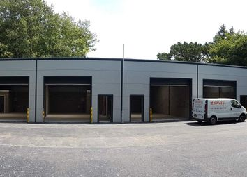 Thumbnail Industrial to let in Units C6-C16 Admiralty Park, Holton Heath, Poole