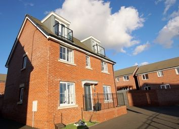 Thumbnail 6 bed detached house for sale in 27, Crib Y Sianel, Rhoose, Vale Of Glamorgan, Vale Of Glamorgan