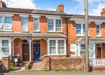 Thumbnail 3 bed terraced house for sale in Brookvale, Basingstoke, Hampshire