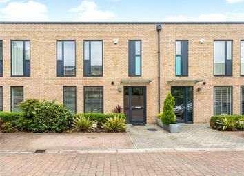 Thumbnail 3 bedroom terraced house for sale in Cliveden Gages, Taplow, Maidenhead