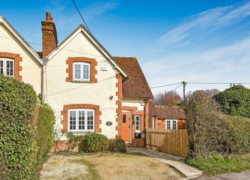 Thumbnail 3 bed cottage for sale in West End, Bishopstone, Swindon