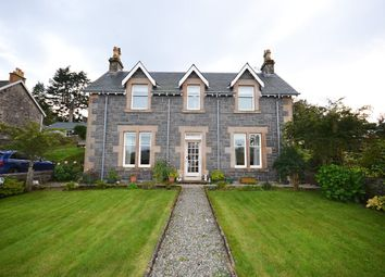 Thumbnail 2 bed detached house for sale in Connel, Oban