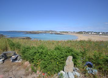 Thumbnail Land for sale in Ravenspoint Road, Trearddur Bay, Holyhead