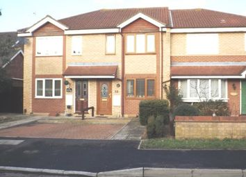 Thumbnail 2 bed terraced house for sale in Russell Gardens, Wickford