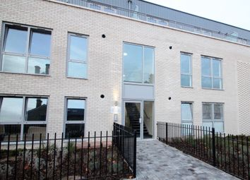 Thumbnail 2 bed flat to rent in Albarn Court, Londinium Road, Colchester, Essex