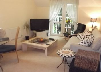 Thumbnail 2 bedroom flat to rent in Baddesley Road, Chandler's Ford, Eastleigh