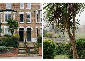 Thumbnail 1 bed flat for sale in Norwood Road, Herne Hill, London