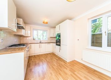 Thumbnail 4 bed detached house to rent in Roebuck Rise, Tilehurst, Reading