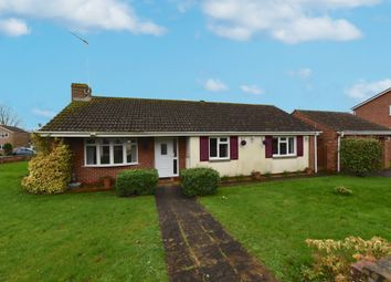 Thumbnail 3 bed detached house for sale in Green Mead, Yeovil