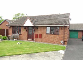 Thumbnail 2 bed detached bungalow for sale in Swallowfield, Leigh