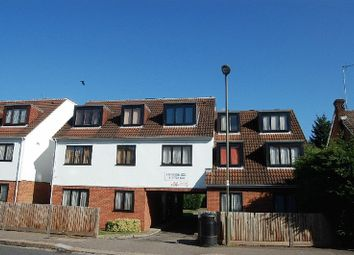 Thumbnail 1 bed flat to rent in Potters Road, New Barnet, Barnet