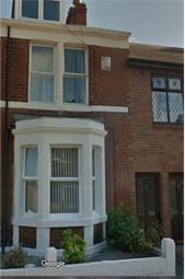 Thumbnail 3 bed flat to rent in Fern Dene Road, Gateshead, Tyne And Wear