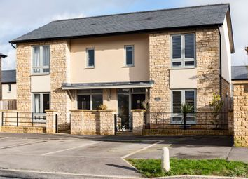3 bed semi-detached house for sale in Beckford Drive, Lansdown, Bath BA1