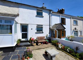 Thumbnail 1 bed terraced house for sale in Pound Street, Liskeard, Cornwall