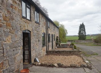 Thumbnail 2 bed barn conversion to rent in Pentre, Wrexham