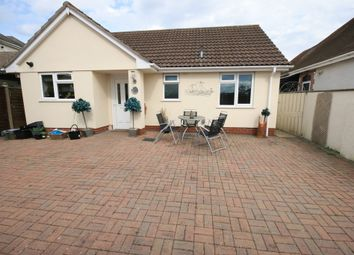 Thumbnail 2 bedroom detached bungalow for sale in Clingan Road, Southbourne, Bournemouth