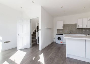 Thumbnail 3 bed maisonette to rent in Vant Road, Tooting