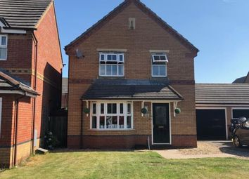 Thumbnail 4 bed bungalow for sale in Milton Way, Ettiley Heath, Sandbach, Cheshire