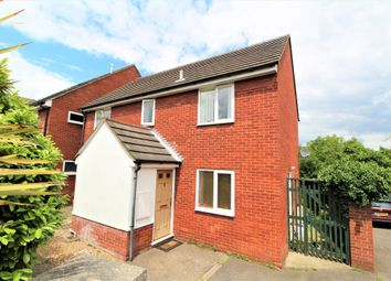 Thumbnail 4 bed detached house for sale in Halstead Road, Lexden, Colchester