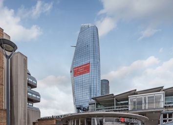Thumbnail 1 bed flat for sale in One Blackfriars, Blackfriars Road, Southwark