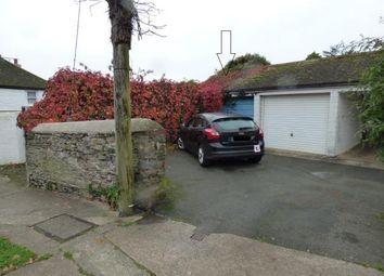 Thumbnail Property for sale in Tamerton Foliot, Plymouth, Devon