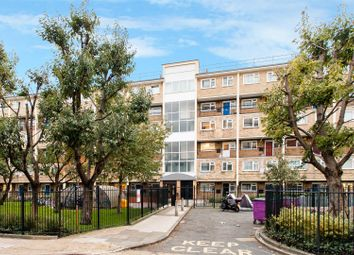3 bed maisonette for sale in Pollard Street, London E2