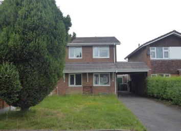 Thumbnail 3 bed semi-detached house for sale in 18 Dalton Road, Walsall, West Midlands