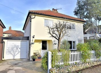 Thumbnail 3 bed detached house for sale in St. Austins Grove, Sheringham