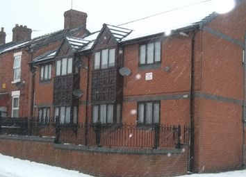 Thumbnail 1 bed flat to rent in Chapel Court, West Street, St Helens