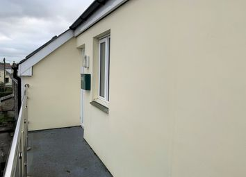 Thumbnail 2 bed flat to rent in North Parade, Camborne