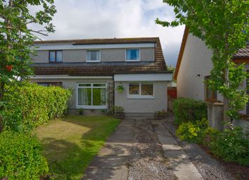4 bed semi-detached house for sale in Forbeshill, Forres IV36