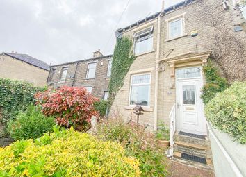 Thumbnail 2 bed terraced house to rent in Union Road, Low Moor