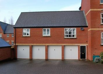 Thumbnail 2 bed semi-detached house to rent in Popham Close, Tiverton