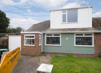 Sunnyside Close, Ripple, Deal CT14. 3 bed semi-detached house for sale